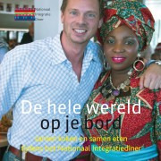 Nationaal Integratiediner 2014