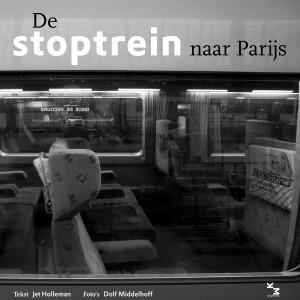 Stoptrein naar Parijs