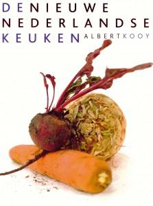 Nieuwe Nederlandse Keuken