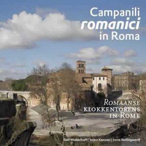 Romaanse Klokkentorens